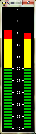 Digital Vu Meter : Digital vu meter schematic get free image about wiring